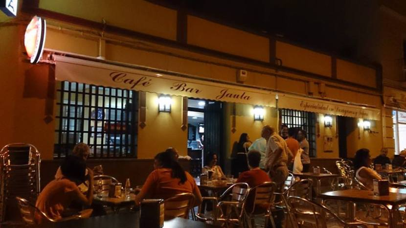 Café Bar Jaula