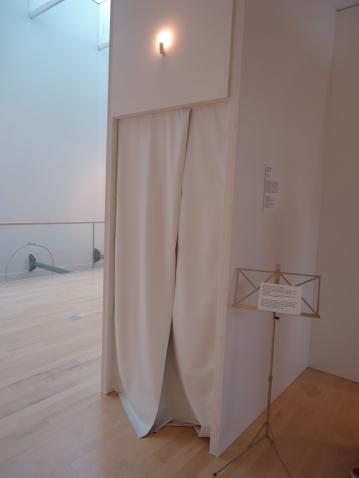 Installatie van Junko Kido