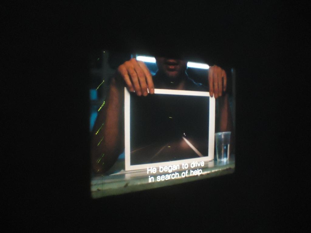 Still uit 'Lucas' (2013), courtesy of the artist & Juliette Jongma.