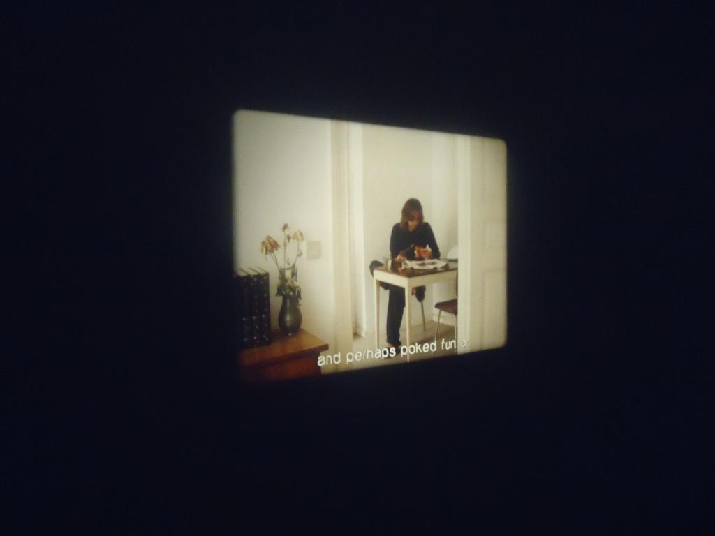 Still uit 'Quirijn' (2012)