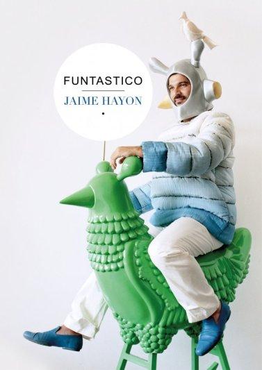 'Funtastico' van Jaime Hayon
