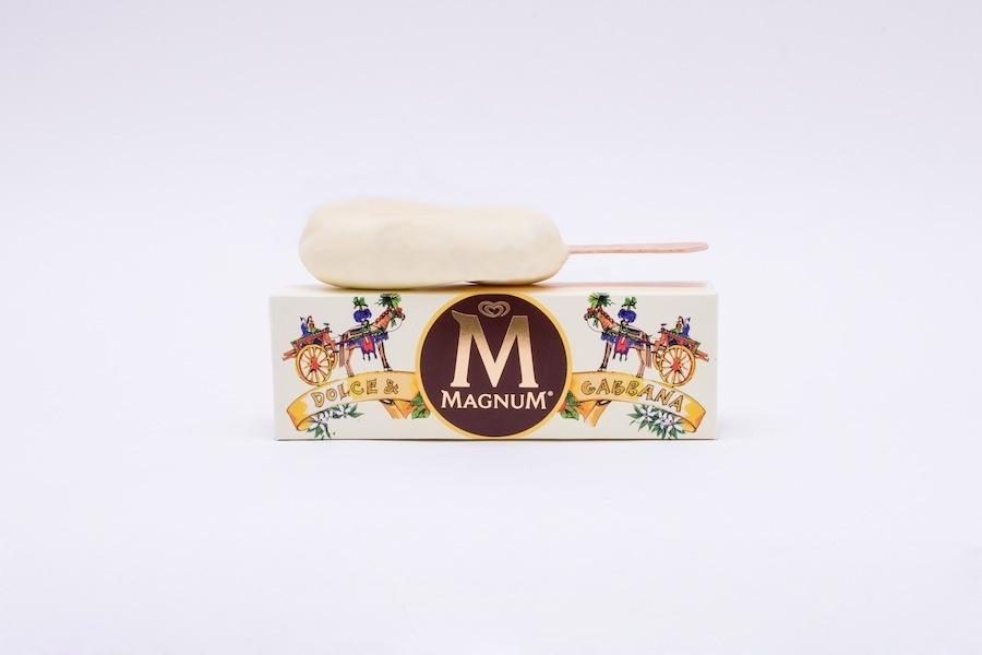 Dolce & Gabbana x Magnum