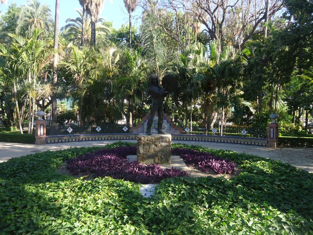 Parque del Paseo