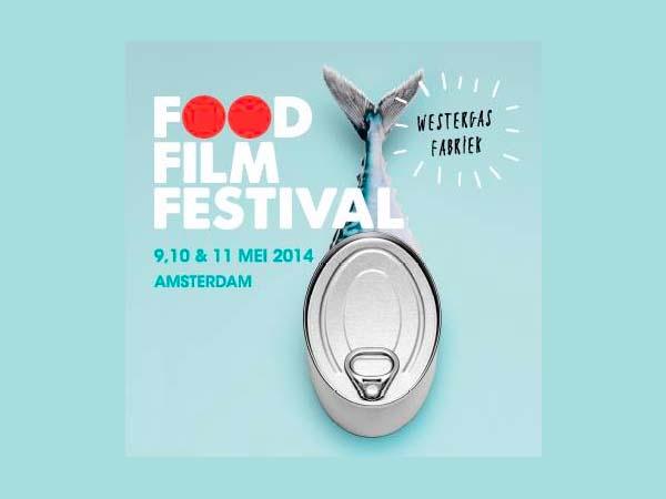 Een van de tips: Het Food Film Festival