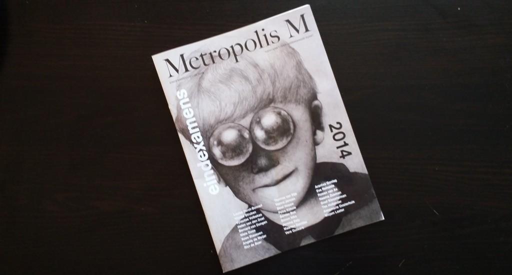 Eindexamenbijlage Metropolis M