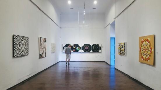 Museum voor moderne kunst in Cuenca